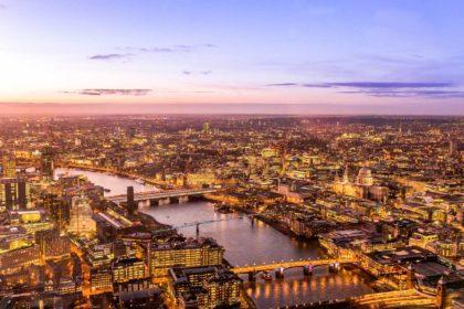 53 Fantastyczne Ciekawostki o Wielkiej Brytanii