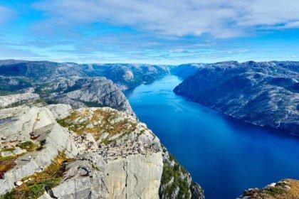 Ciekawostki o Norwegii dla dzieci