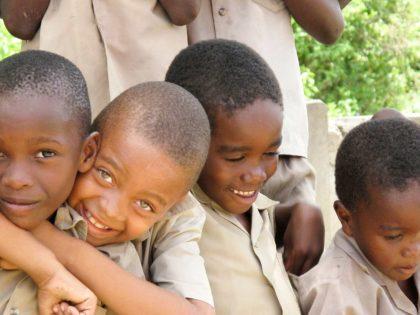 Ciekawostki o Jamajce dla dzieci