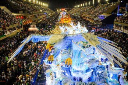 33 Ciekawostki, Informacje i Fakty o karnawale w Rio de Janeiro