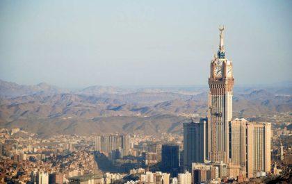 Zaskakujące ciekawostki o Arabii Saudyjskiej