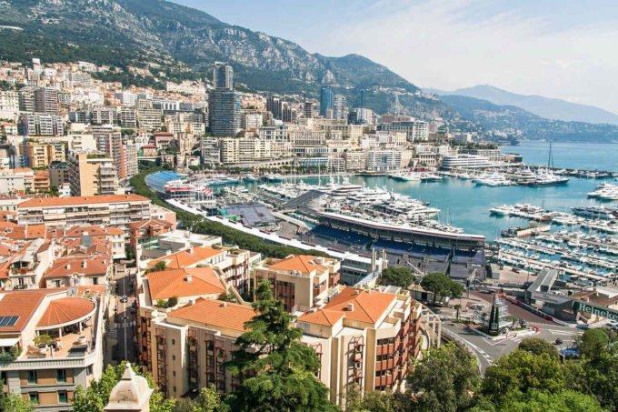Monako ciekawostki dla dzieci