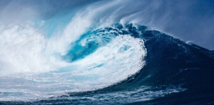 29 zaskakujących ciekawostek o Oceanie Atlantyckim