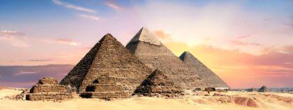 27 fascynujących ciekawostek o Piramidach
