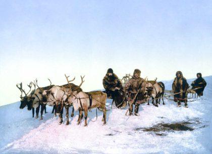 Eskimosi - ciekawostki, informacje i fakty