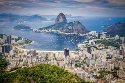 19 ciekawostek o mieście Rio de Janeiro w Brazylii