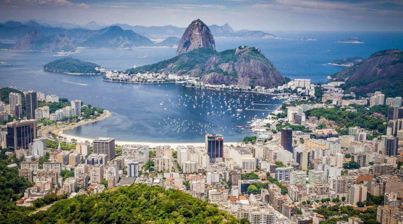 Rio de Janeiro ciekawostki