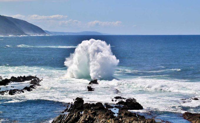 Информация и любопытства об океане