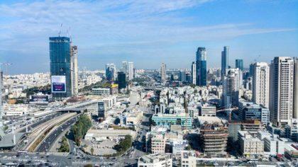 Ciekawostki na temat miasta Tel Awiw