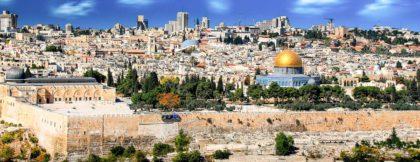 Zaskakujące informacje i ciekawostki o Izraelu