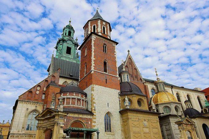 Atrakcje w Krakowie