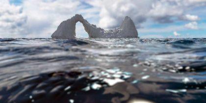 Fascynujące ciekawostki o Oceanie Arktycznym