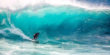 22 ciekawostki o Oceanie Indyjskim