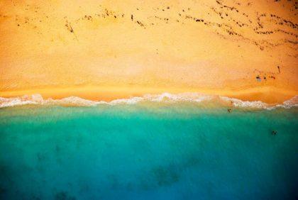 Ciekawostki o Oceanie Spokojnym