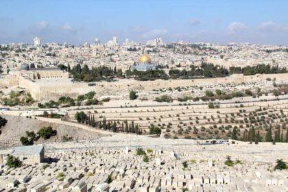 Fakty i informacje o Jerozolime