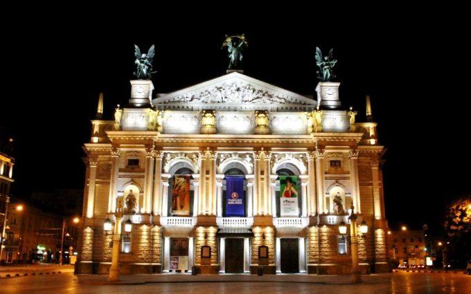 weekend pod opera lwowska 7