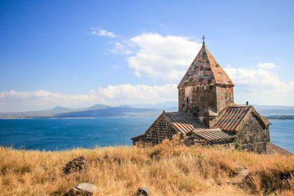 9 mało znanych informacji i ciekawostki o Armenii