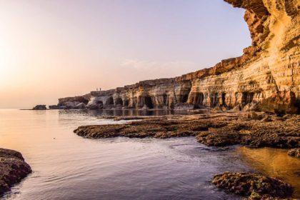Fascynujące informacje i ciekawostki o Cyprze