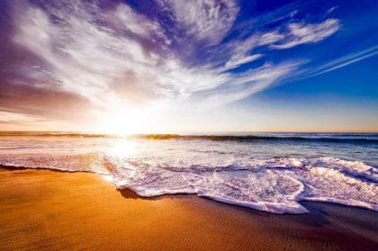 Fascynujące ciekawostki o Oceanach