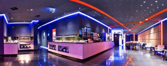 Cinema City Wroclavia