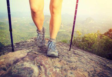 górski trekking