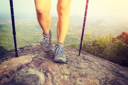 Jak ubrać rodzinę na górski trekking