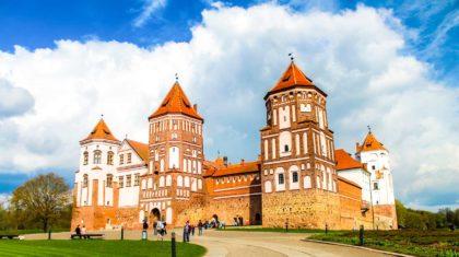 Fascynujące informacje i ciekawostki o Białorusi
