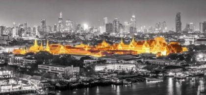 Bangkok ciekawostki, mało znane fakty i informacje