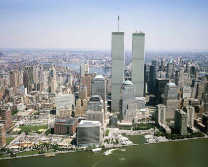 Zaskakujące ciekawostki o World Trade Center