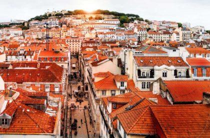 Lizbona ciekawostki