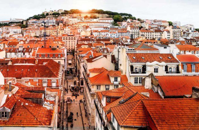 ciekawostki o Lizbonie