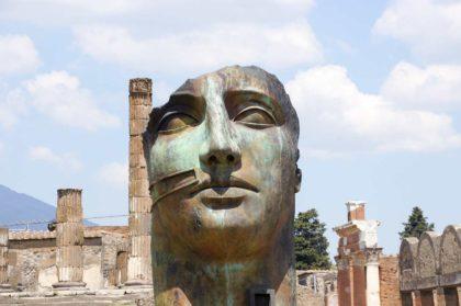 Najważniejsze ciekawostki o Pompejach i Wezuwiuszu