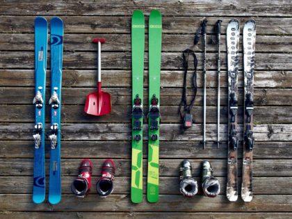 Jak wybrać idealne narty? Sprawdź, o czym musisz pamiętać