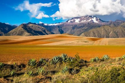 Ciekawostki o Boliwii - Piękne zdjęcia z Boliwii