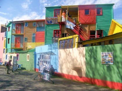 Fascynujące informacje i ciekawostki o Buenos Aires