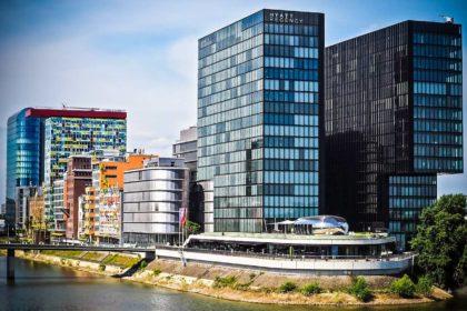 Düsseldorf  - Ciekawostki i informacje o mieście