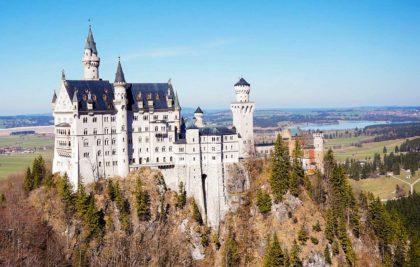 Ciekawostki o Essen w Niemczech