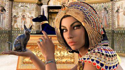 Ciekawostki o Kleopatrze