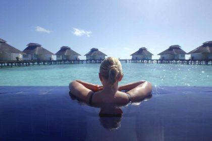 Najpiękniejsze zdjęcia z Malediwów