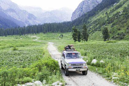 Ciekawostki o Pakistanie - Piękne zdjęcia z Pakistanu