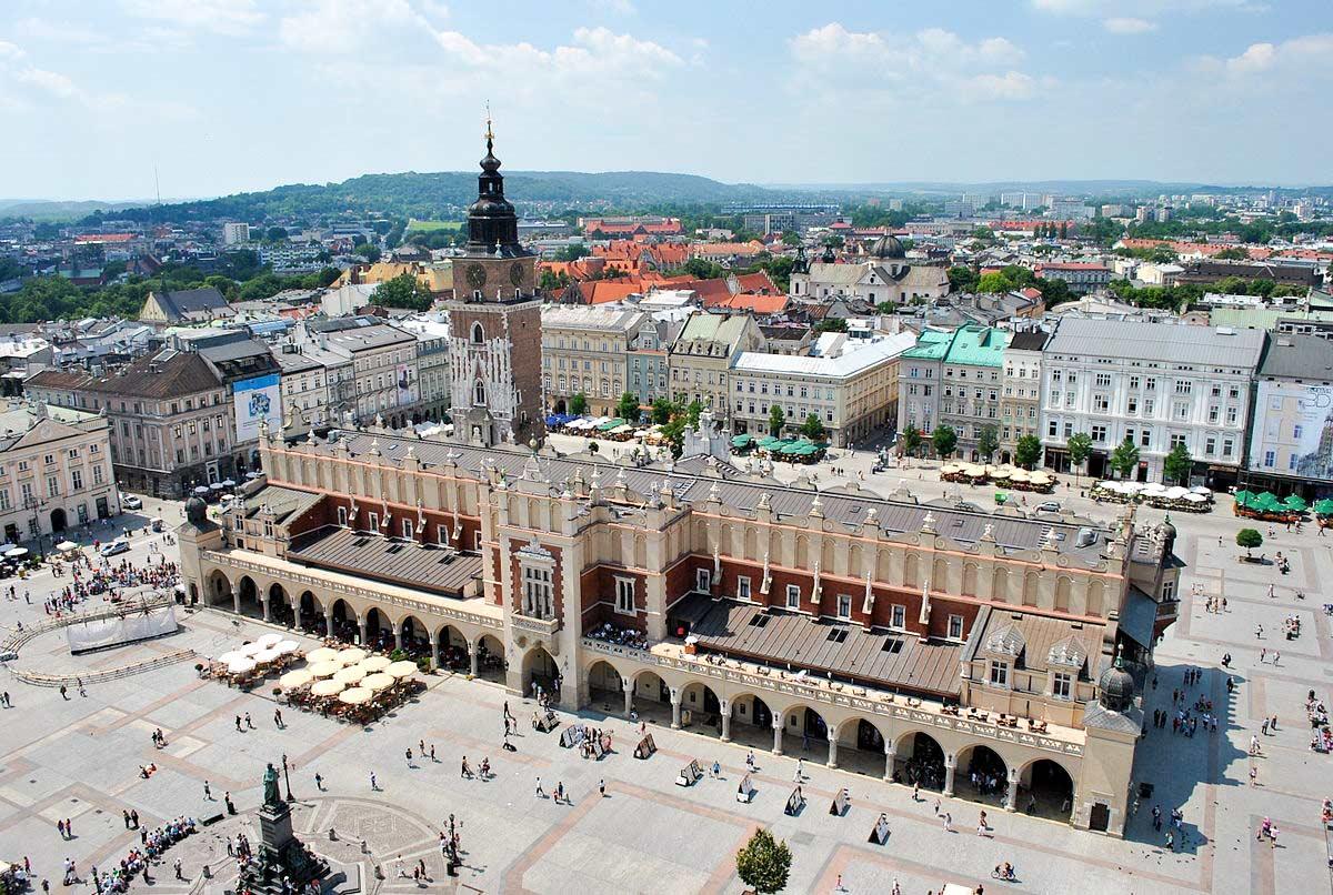 30 Najwazniejszych Atrakcji W Krakowie I Okolicach Fajne Podroze