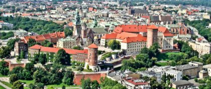 Co warto zobaczyć w Krakowie w jeden dzień 2021