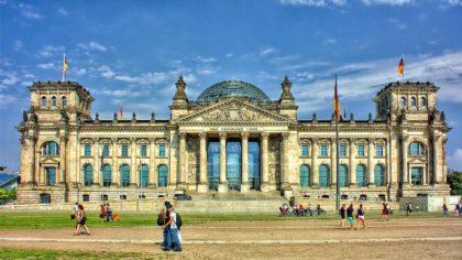 20 Zaskakujących Informacji i Ciekawostek o Berlinie