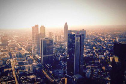 15 ciekawostek o Frankfurcie nad Menem