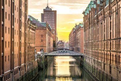 Ciekawostki o Hamburgu
