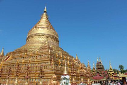 Fakty, informacje i ciekawostki o mieście Rangun w Mjanmie