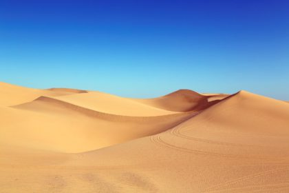 22 mało znane informacje i ciekawostki o pustyni Gobi