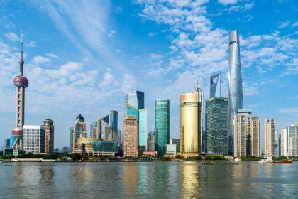 Zaskakujące informacje i ciekawostki o Szanghaju
