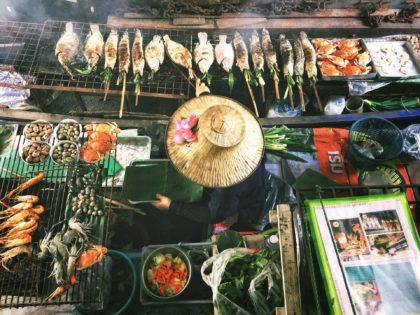 Bangkok - jak przygotować się do podróży w nieznane?