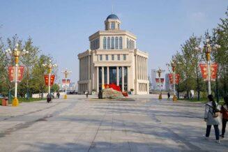 20 Zaskakujących Ciekawostek i  Informacji mieście Wuhan w Chinach